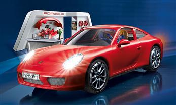 Playmobil - 911 Carrera S