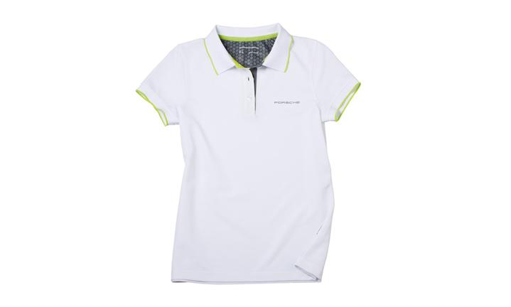 Golf Polo-Shirt, Damen